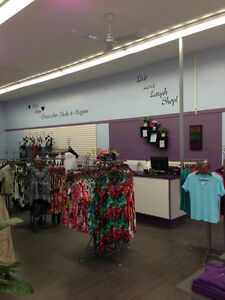 Ladies Clothing  Boutique