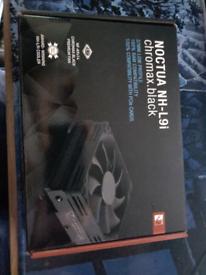 Noctua NH-L9i CPU cooler for LGA115x sockets