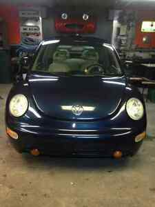 2000 Volkswagen Beetle - ONLY 139K !!!!