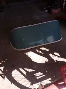 Selling Boat windshield. Good condition $125 obo
