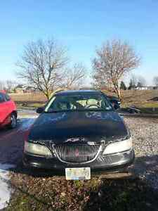 1997 Lincoln Other Other Sarnia Sarnia Area image 6