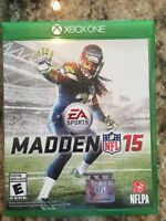 Madden 15 Xbox One