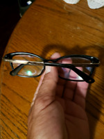 Found prescription glasses