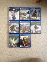 PS4 Games Cheap!