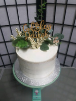 Custom cakes, cupcakes and much more!