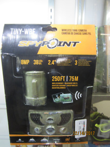 Spypoint Wireless Trail Cam
