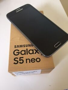 Samsung Galaxy s5 neo with warranty must sell