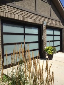 Garage Doors and Openers for sale ★FREE UPGRADE TO WINDOWS