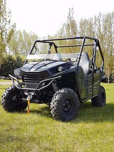 RYAN'S ATV RENTALS and REPAIRS