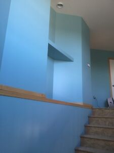 Update your home or business with a new paint look. Regina Regina Area image 5