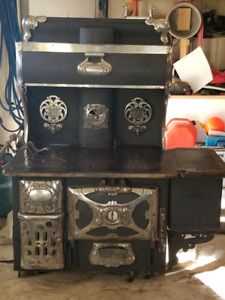 Wood Stove Kijiji In Alberta Buy Sell Amp Save With