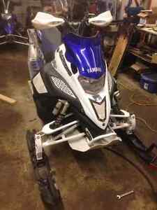 Buy Or Sell Snowmobiles In Ontario Car Amp Vehicle