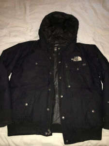 The North Face Men's Gotham Down Jacket