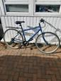 "Adult Hybrid Bike 18"" Frame"