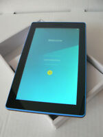 Lenovo Tab 3 Essentials Quad Core Tablet Android mint in box