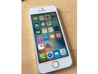 Apple iphone 5s 16gb white Unlocked