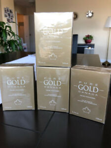 Cologne for men Canada pure gold
