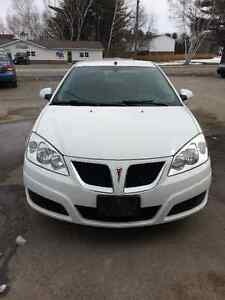 2009 Pontiac G6 SE Coupe (2 door)
