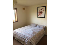 Large Furnished Double Room sharing with Professional female *AVAILABLE FROM MAY*
