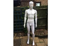 Full Size Male Mannequin