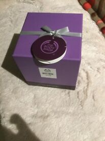 Body Shop gift set - would make a great Xmas gift