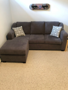 Brand new pullout sofa bed