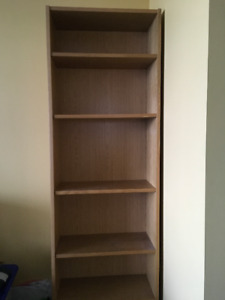Ikea 1980's Billy Bookcase