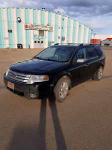 2008 Ford Taurus x for fixer