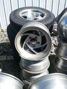 RIMS FROM 90-95 BLAZER/S-10