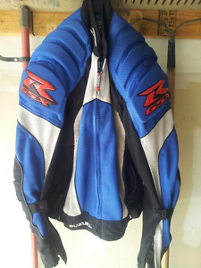 ********Nice Mesh GSXR Motorcycle Jacket For Sale*********