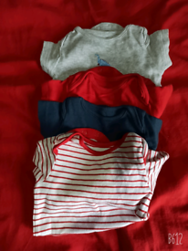 Baby clothes 0-6months