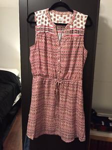 Gap summer dress, worn once