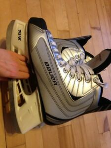 Men's Hockey Skates (size 12)