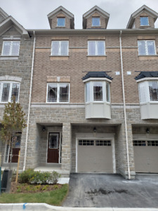 Townhome for Rent in Whitby !