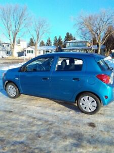 Have to sell ASAP--Mitsubishi Mirage