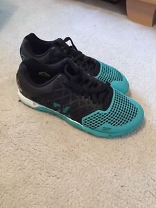Brand new reebok cross fit shoes size 8.5 Prince George British Columbia image 1