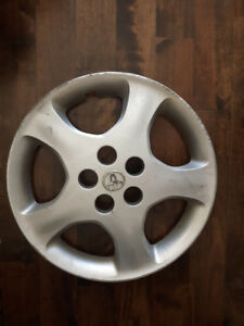 "14 ""inch Toyota hubcap"