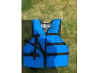 Childs buoyancy aid up to 40kg