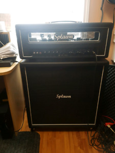 Splawn Quick Rod head and cab 2015