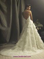 Alyne Bridal Wedding Gown