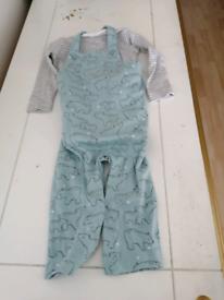 John Lewis Brand new baby jump suit