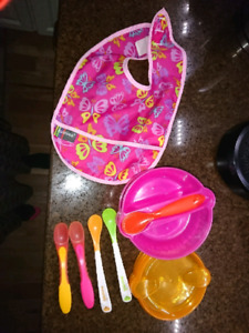 Dishes Lot