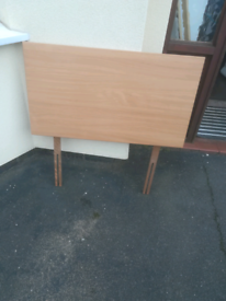 Single bed headboard. Can deliver local Leicester