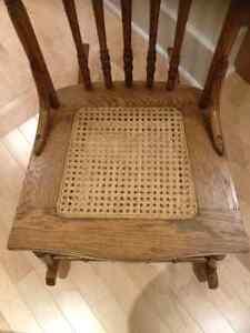 Antique Rocking Chair Peterborough Peterborough Area image 3