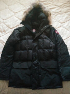 Canada Goose Men's Callaghan Parka