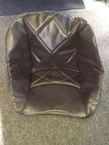 NEW KART RACING.....LEATHER SEAT COVERS FOR SALE