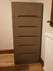 Wooden drawers for sale