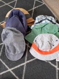 Baby Kids summer Hats
