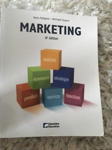 Marketing - Manuel de Technique de Comptabilité