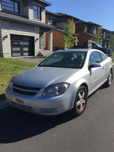 2009 Chevrolet Cobalt Coupe ***LOW KILOMETER*** Price Reduced